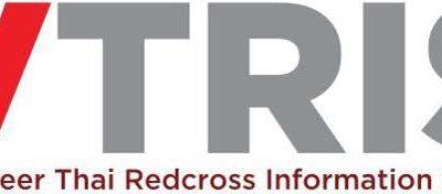 Volunteer Thai Red Cross Information System (VTRIS 2.0)